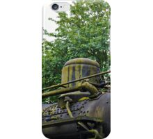 Locomotive Engine iPhone Case/Skin