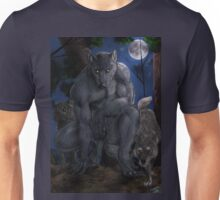 Alpha of the pack Unisex T-Shirt