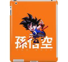 Son Goku iPad Case/Skin