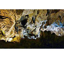 Carlsbad Caverns Study 14  Photographic Print