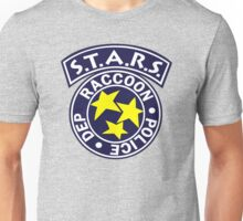 -GEEK- Raccoon Police Unisex T-Shirt