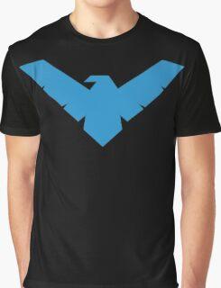 Nightwing Graphic T-Shirt
