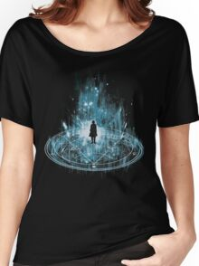 transmutation Women's Relaxed Fit T-Shirt