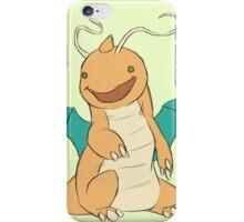 Cute Dragonite iPhone Case/Skin