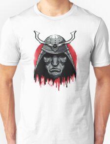melting warrior Unisex T-Shirt