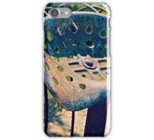 Rusty Seat iPhone Case/Skin