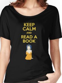 Read a Book Women's Relaxed Fit T-Shirt