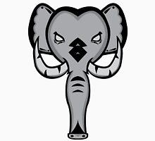 Elephant Head Unisex T-Shirt