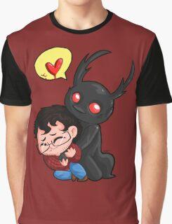 Hannibal - Embrace the cuteness Graphic T-Shirt