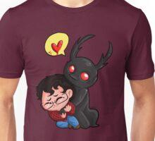 Hannibal - Embrace the cuteness Unisex T-Shirt