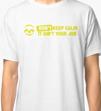 Calm-Slot Classic T-Shirt