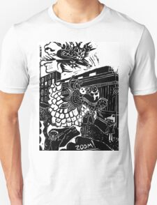 Historicity - Cylone at Chinese New Year T-Shirt