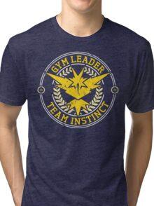 Team Instinct Tri-blend T-Shirt