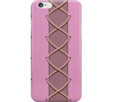 Rapunzel Princess Corset Dress Inspired iPhone Case/Skin