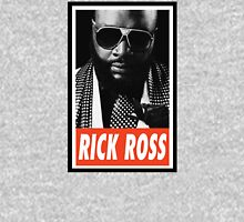 (MUSIC) Rick Ross Unisex T-Shirt