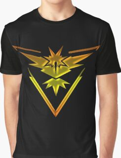 Pokemon Go: Instinct   Graphic T-Shirt