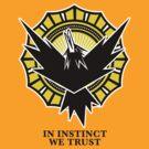 The Yellow Warriors  by ivanrodero