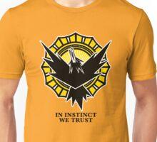 The Yellow Warriors  Unisex T-Shirt