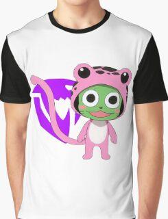 frosch Graphic T-Shirt