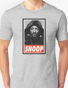 (MUSIC) Snoop Dogg Unisex T-Shirt