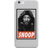 (MUSIC) Snoop Dogg iPhone Case/Skin