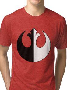 Rebel Alliance Symbol Tri-blend T-Shirt