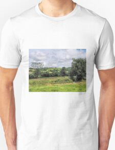 Rural Axminster Unisex T-Shirt
