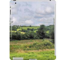 Rural Axminster iPad Case/Skin