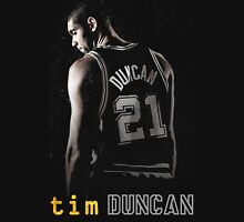 tim Duncan # Thanks! Unisex T-Shirt