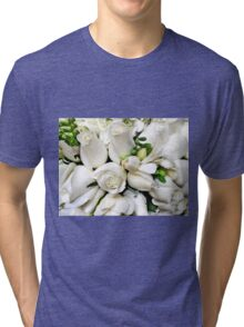 Roses-4- Me Tri-blend T-Shirt