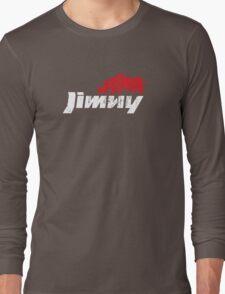 Suzuki Jimny Rhino Long Sleeve T-Shirt