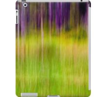 Mitchell Park ~ the impressionist's view I iPad Case/Skin