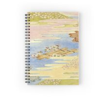 Lost Place Spiral Notebook