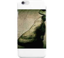 Sneaking Up On You iPhone Case/Skin