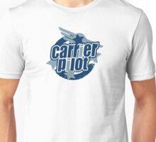 Carrier Pilot Unisex T-Shirt