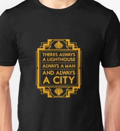 Always a Lighthouse Unisex T-Shirt