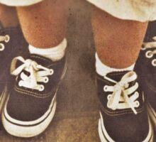 ~ the twins ~ Sticker