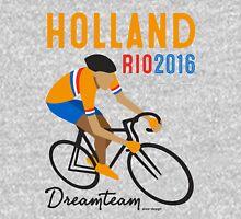 Olympics Holland Cycling Unisex T-Shirt