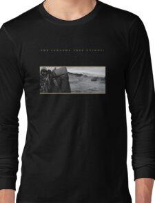 Jawasha Tree Long Sleeve T-Shirt