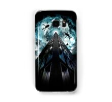 Combat Mission Samsung Galaxy Case/Skin