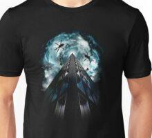 Combat Mission Unisex T-Shirt