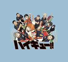 Haikyuu!! Anime Unisex T-Shirt