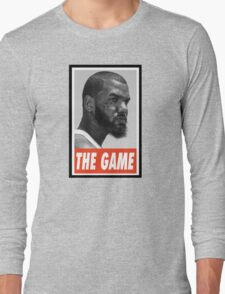 (MUSIC) The Game Long Sleeve T-Shirt