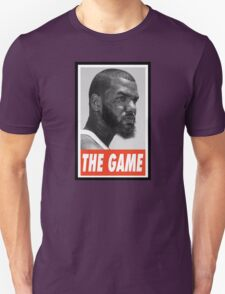 (MUSIC) The Game Unisex T-Shirt