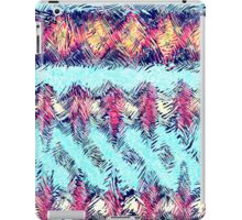 Ink texture iPad Case/Skin