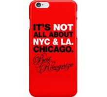 Best Recognize (v1) iPhone Case/Skin