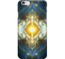 Dantra II iPhone Case/Skin
