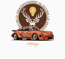 Porsche 934 RSR Jagermeister Unisex T-Shirt