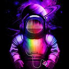 Music in space by moncheng