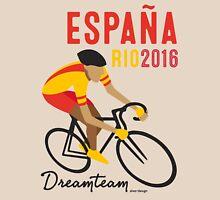 Olympics Spain Cycling Unisex T-Shirt